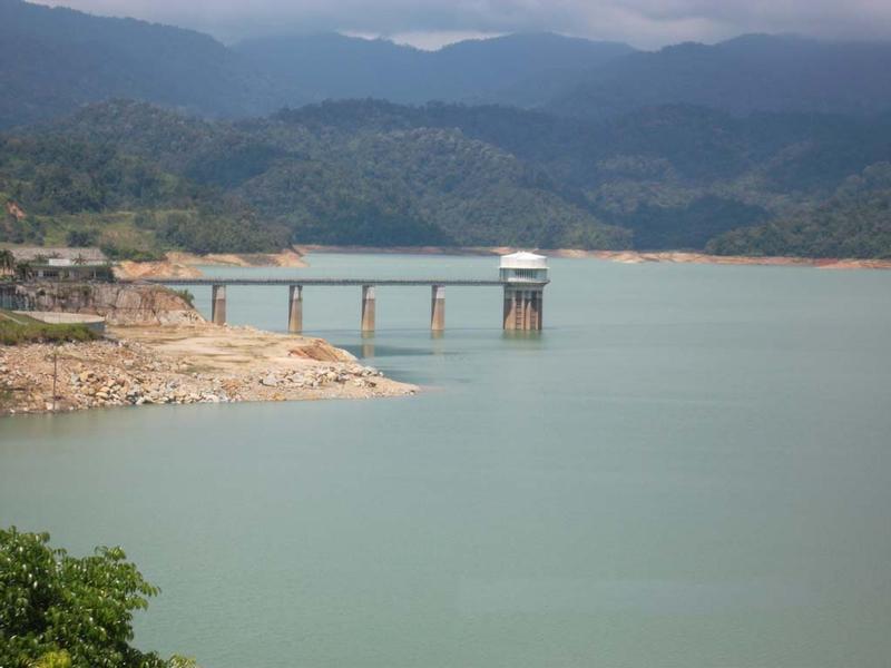 Sungai Selangor 3